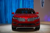 2014 NAIAS Lincoln MKC Front