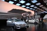 2014 NAIAS Mercedes-Benz C Class