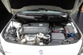 2014 NAIAS Mercedes-Benz CLA 45 AMG Edition 1 Engine