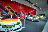 2014 NAIAS Toyota Camry Racecars