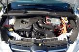 2013 Ford C-Max 2.0L 4-Cylinder Hybrid Engine