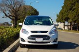 2013 Ford C-Max Front