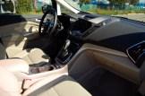 2013 Ford C-Max Interior