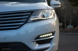 2015 Lincoln MKC Headlight