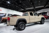 2015 NAIAS - 2016 Toyota Tacoma TRD Off-Road Access Cab