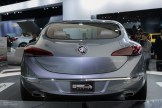 2015 NAIAS Buick Avenir Rear