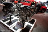 2015 NAIAS Chevy 2.8L I-4 Turbo Diesel Engine