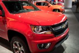 2015 NAIAS Chevy Colorado