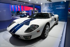 2015 NAIAS Ford GT
