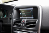 2015 Volvo XC60 7-inch Sensus Screen
