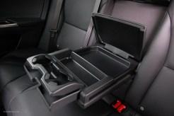 2015 Volvo XC60 Rear Cupholders