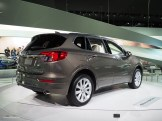 2016 NAIAS Buick Envision Rear