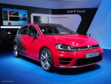 2016 NAIAS VW Golf R Touch