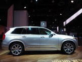 2016 NAIAS Volvo XC90 T6 Inscription