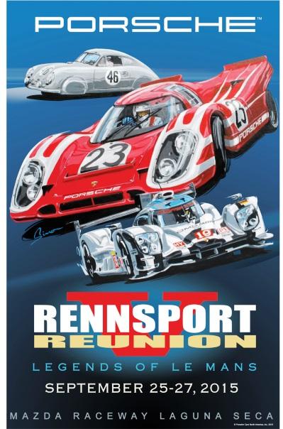 El afiche de la edición de este año.