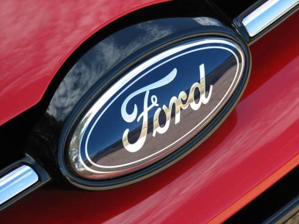 6. Ford (6,126 unidades)