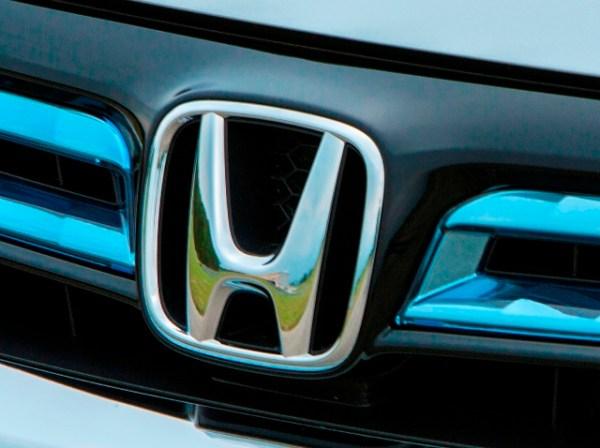 8. Honda (4,369 unidades)
