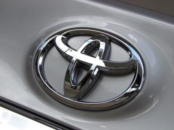 1. Toyota (21,392 unidades)