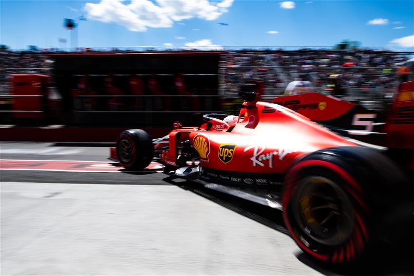 Live F1 Diretta Prove Libere 3 Oggi Gp Canada Montreal