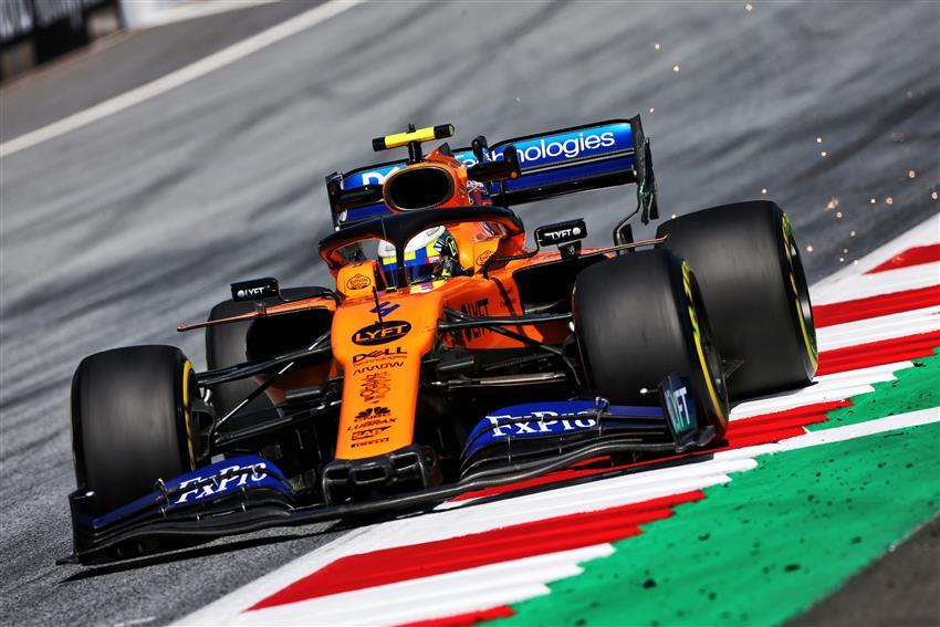 Live F1 Diretta Prove Libere 3 Oggi Gp Austria Red Bull Ring