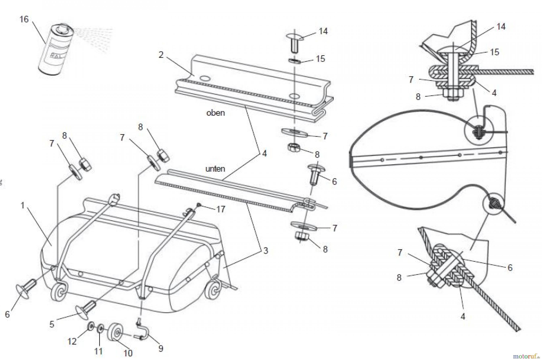 Eckunterschrank karussell 80x80 nobilia ersatzteile for Nobilia kuchen ersatzteile