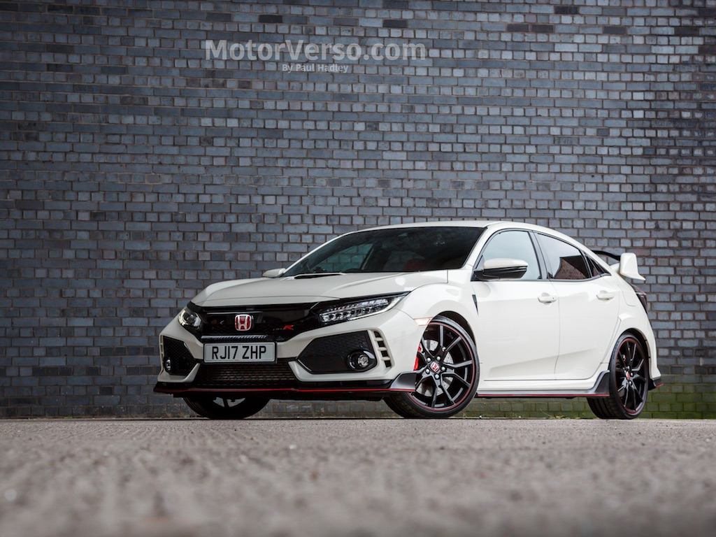Honda Phone Wallpapers Honda Civic Type R Wallpaper Fk8 In Championship White