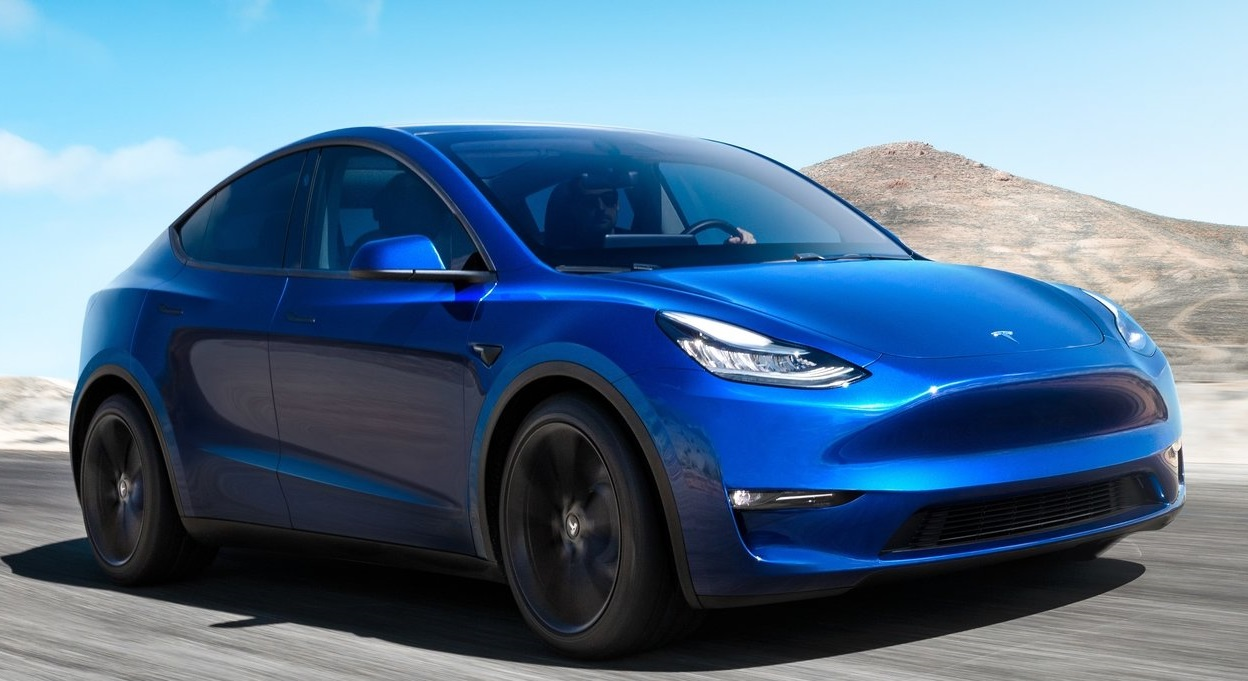 Caminetto Elettrico Maverick Tesla Model Y Crossover Unveiled Should You Care