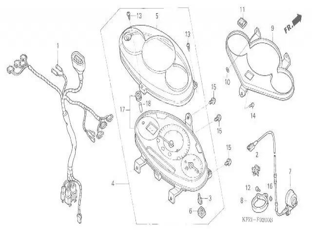 Honda Dylan 125 Wiring Diagram - Hoyatalanta-nailstylingnl \u2022