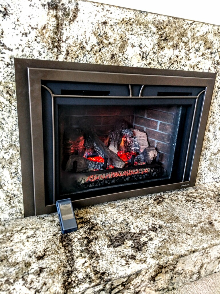 Glass Screen For Gas Fireplace Vented And Vent Free Gas Fireplaces