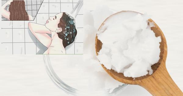 Olej kokosowy- zastosowanie na włosy dla zdrowia i urody.