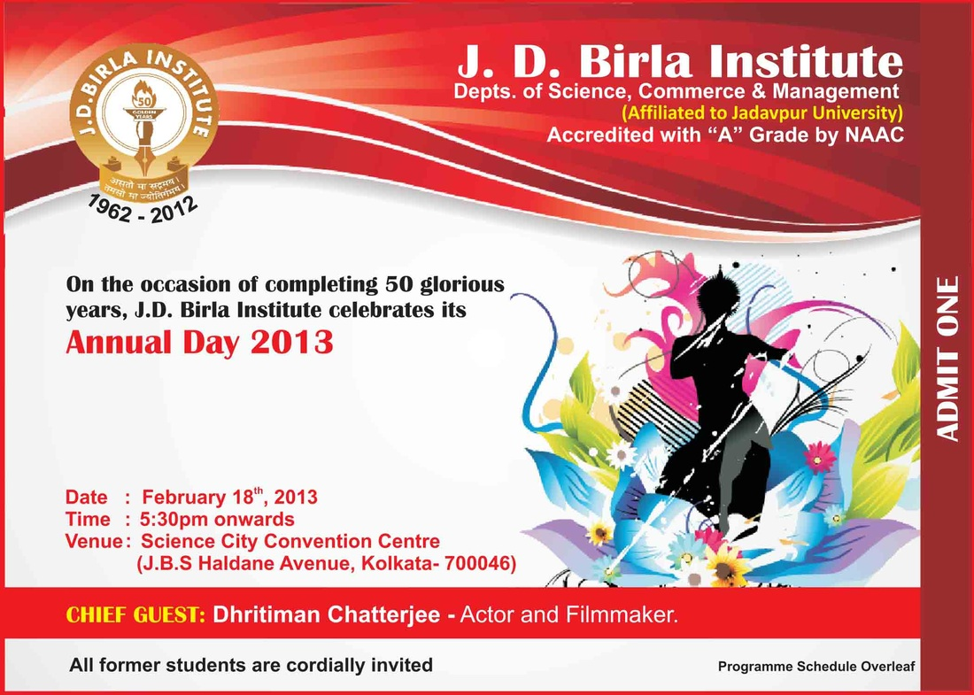 Invitation Card Design For Annual Day Professional Resumes