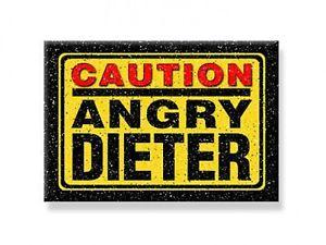 Ibby op dieet: Onverwachte tegenslag