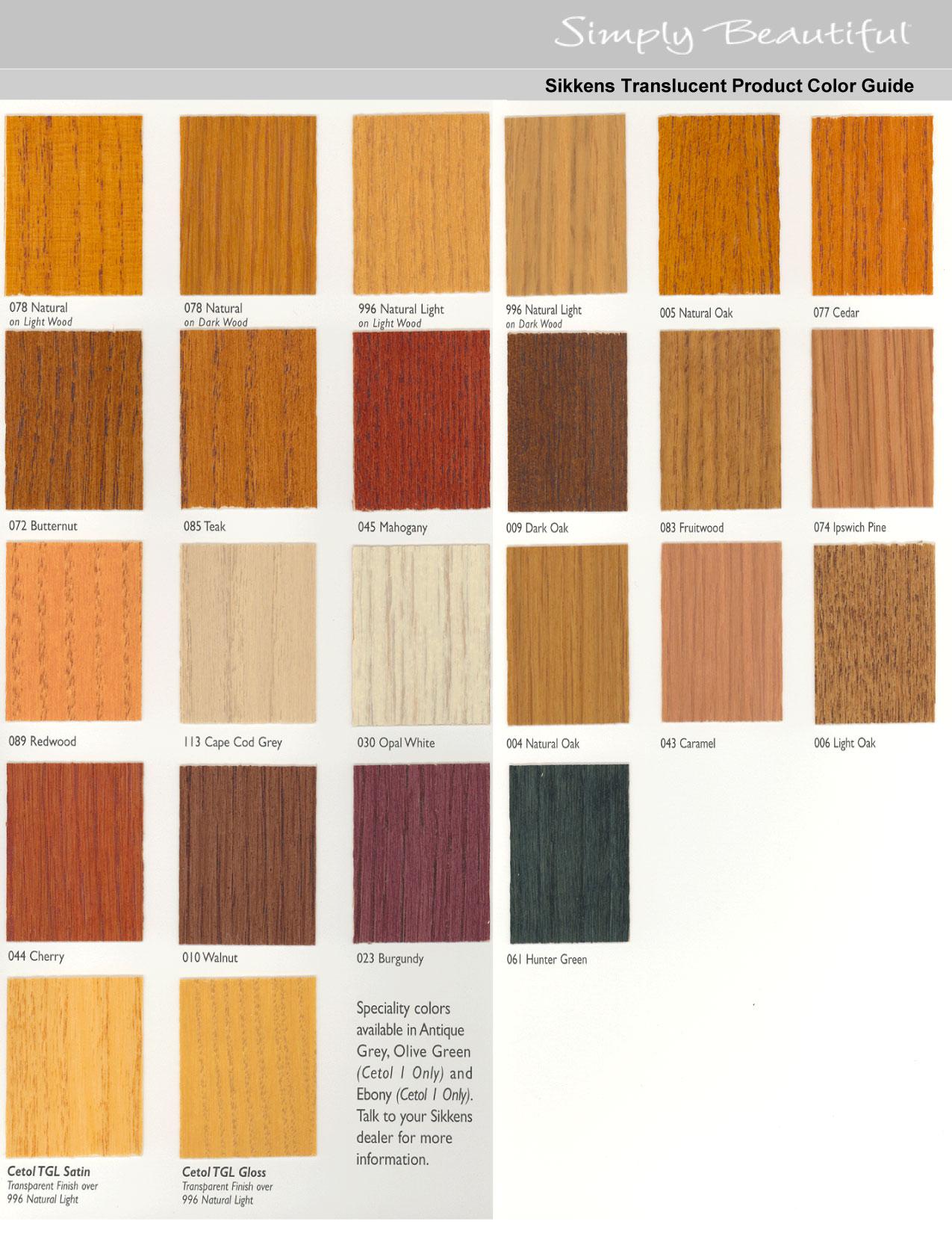 Cabinet Wood Stain Colors Nagpurentrepreneurs