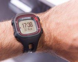Garmin-Forerunner-10-GPS- Best mountain bike gps