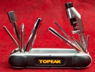 topeak-hexus-ii - Best Mountain Bike Multi Tools