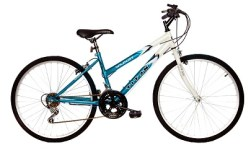 Titan Wildcat Women's Mountain Bike