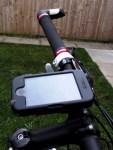 Tigra iPhone Bike Mount