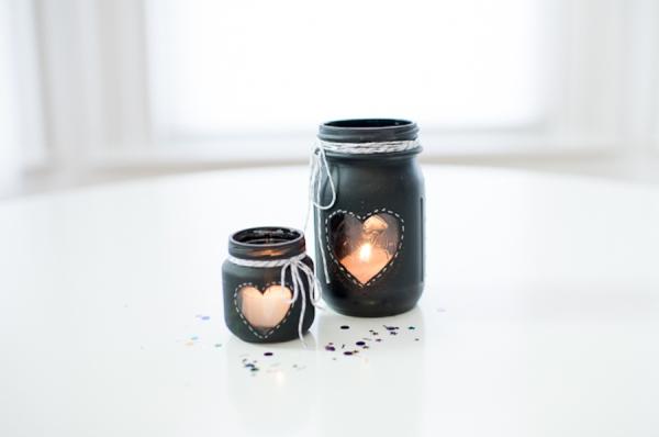 DIY-Chalkboard-Mason-Jar-Candle