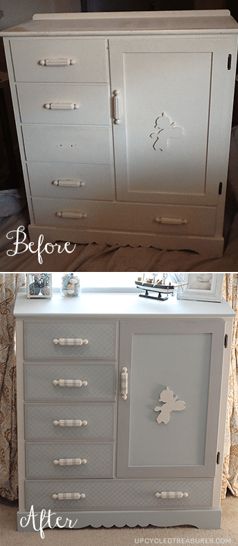 kids-painted-dresser-makeover-upcycledtreasures