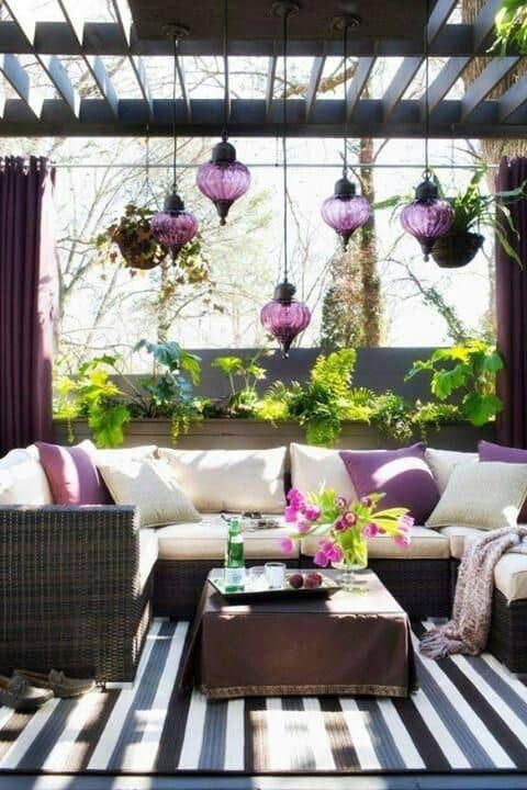 radiant orchard in home decor pantone color of the year 2014