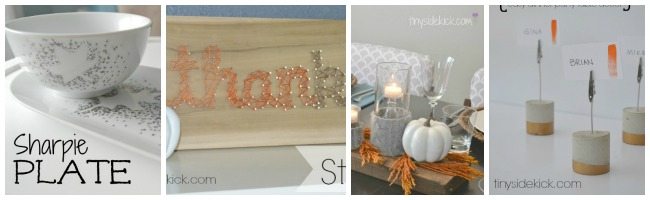 Make sure to take a look at this list of 100 Fall Project Ideas that are sure to inspire you! upcycledtreasures.com