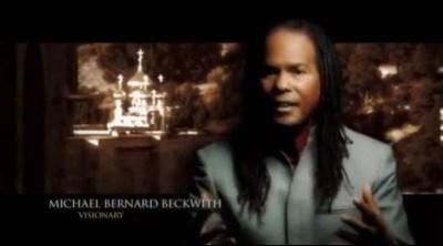 Michael Beckwith