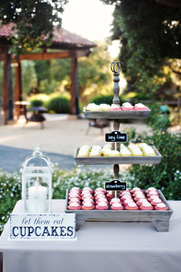 Classic California Ranch Wedding