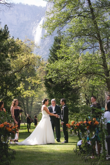 best ceremony venue 2013 Sierra Nevada Weddings