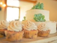Mimis Cookie bar wedding dessert table