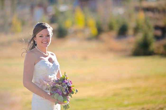 4-Devils-Thumb-Ranch-wedding-Becky-Young Photography-bride-alone