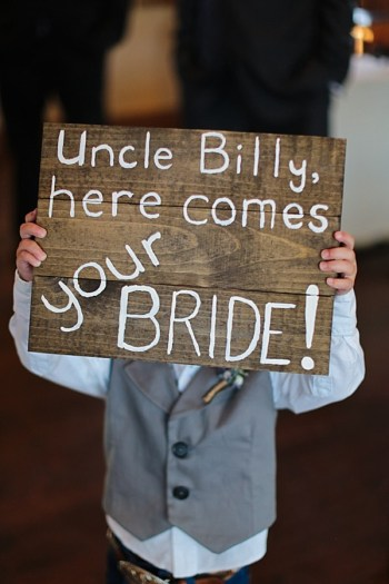 8a-Devils-Thumb-Ranch-wedding-Becky-Young Photography-ringbearer-sign