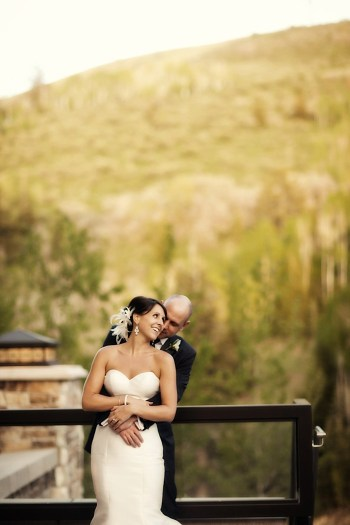 portrait | Deer Valley Utah Wedding | Pepper Nix Photography