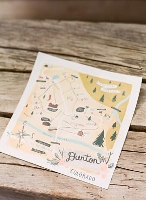 Hand drawn invitation | Dunton Hot Springs Wedding |Laura Murray-0003