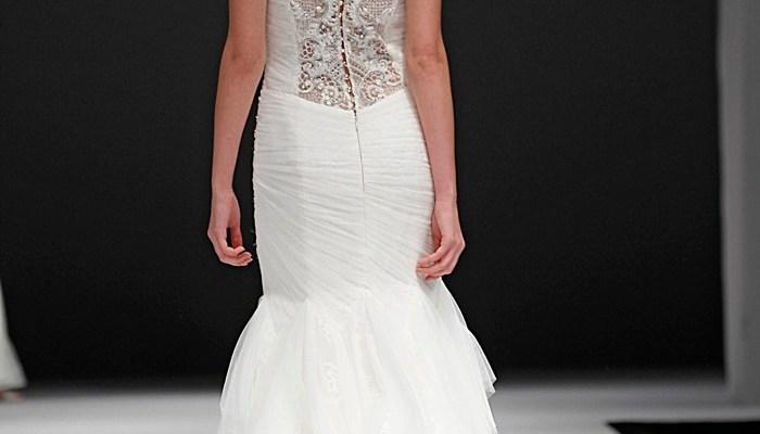 Friday Finds Badgley Mischka Wedding Gowns
